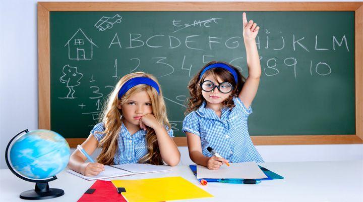 Denní režim je pro školáka alfa omegou úspěchu