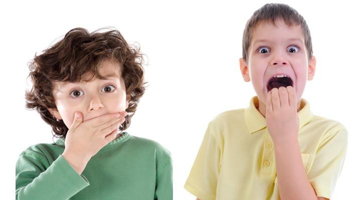 7 tipů, jak pomoci dětem zvládat jejich strachy a fobie