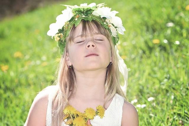 body pro rozpoznání alergika