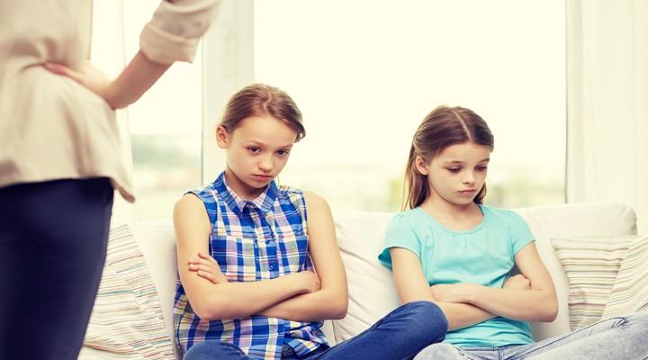 10 rodičovských zlozvyků, které lze změnit