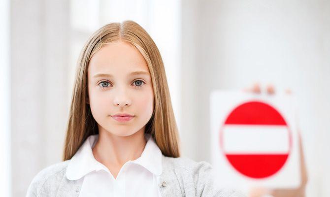 Drzost dnešních dětí nezná mezí, na vině jsou ale rodiče