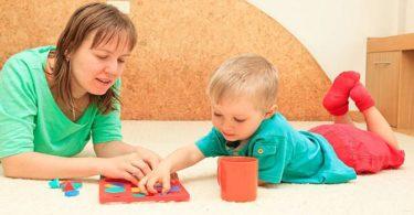 Společenské hry pro děti od 2 let - Jak si hrát?