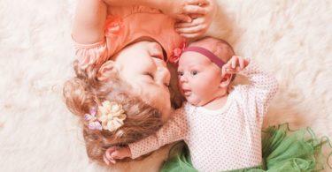 Inspirace pro založení dobrých sourozeneckých vztahů
