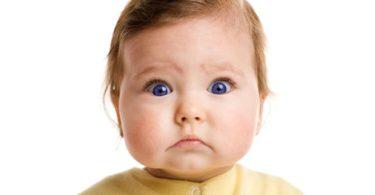 Z deníčku miminka - Už nechci být kojená