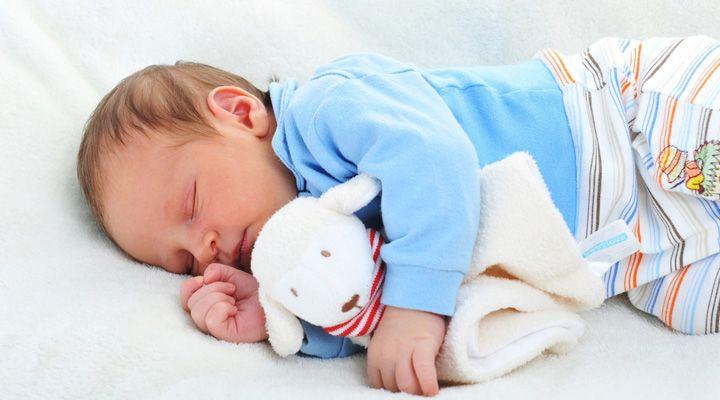 Jak na spánek, aby netrpělo dítě a vy s ním?