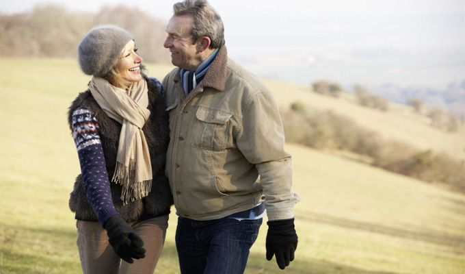 Jak si udržet silnou imunitu a dožít se stáří ve zdraví