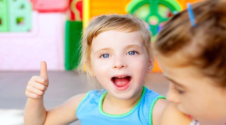 Jak zvládnout nástup dětí do školky bez pláče?