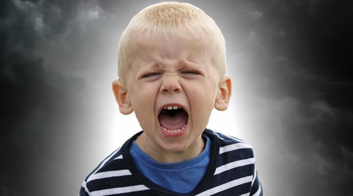 Z čeho pramení konflikty mezi rodiči a dětmi?