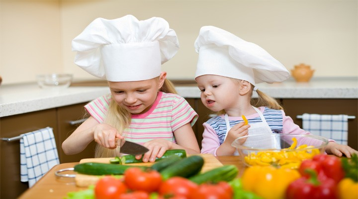 Pravidelnost stravování u dětí je základ!