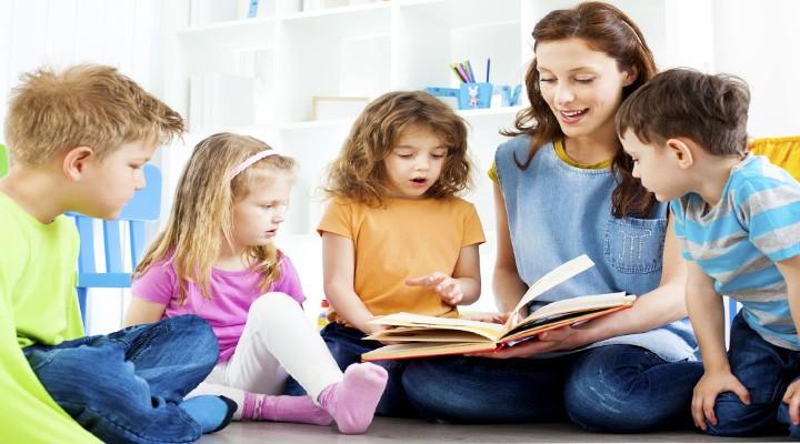 10 otázek - Otevřené odpovědi paní učitelky ze školky