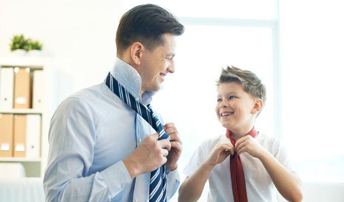 Jak naučit dítě stanovovat si cíle a podpořit jeho vytrvalost?